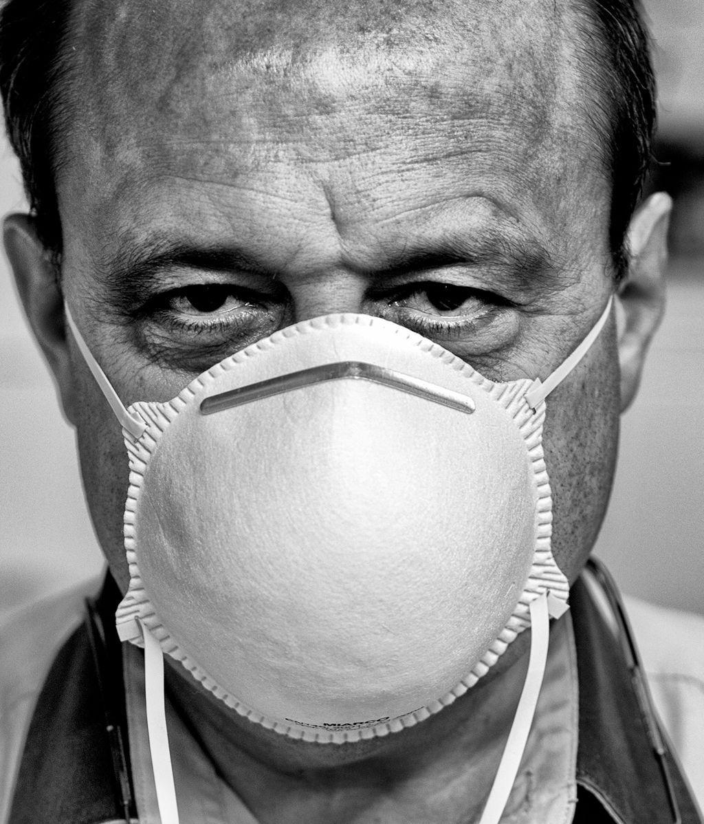José Murillo (56), frutero