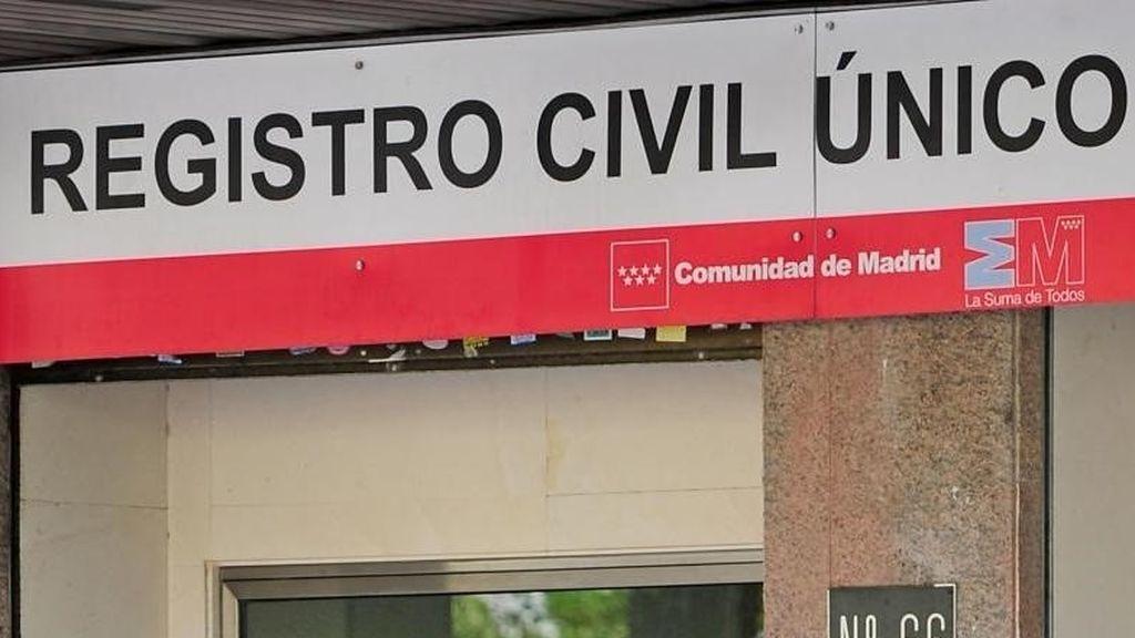 Justicia remitirá a los Registros civiles un formulario diario para contabilizar los fallecidos por coronavirus