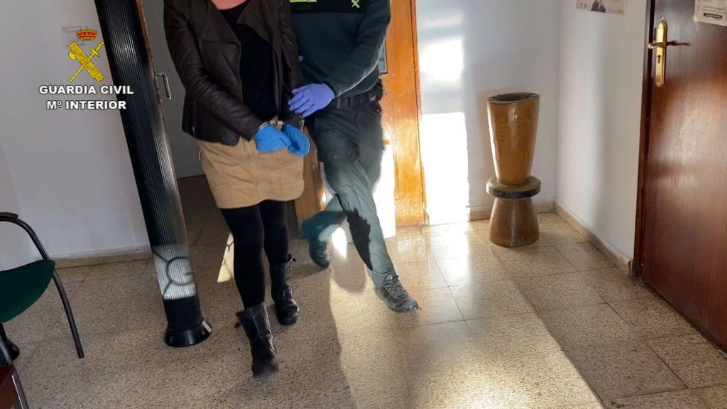 Dos detenidos por aprovechar el estado de alarma para ocupar varias viviendas vacías en Huesca