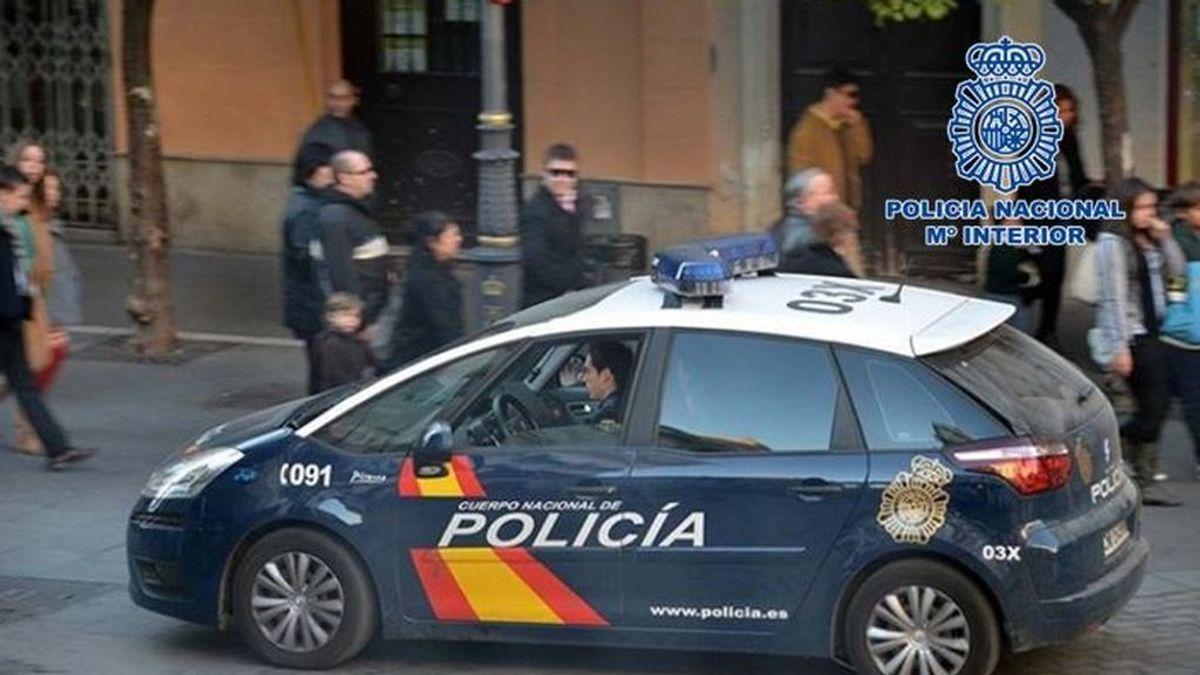 Detenidas 9 personas en Granada que formaban parejas de hecho para regularizar a extranjeros