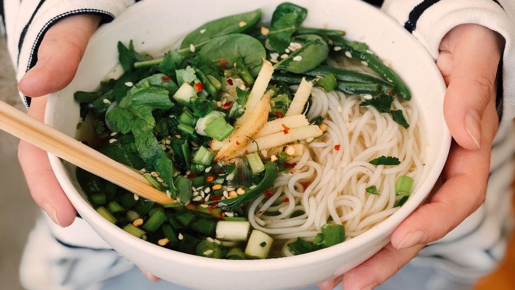 Mindful Eating o Alimentación Consciente: comer lo justo, de manera sana y sin juzgarnos