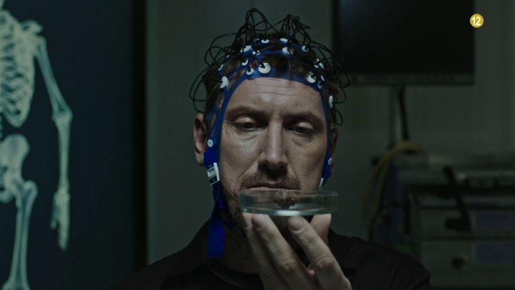Promo: Cuarta temporada de 'The Sniffer' en Energy
