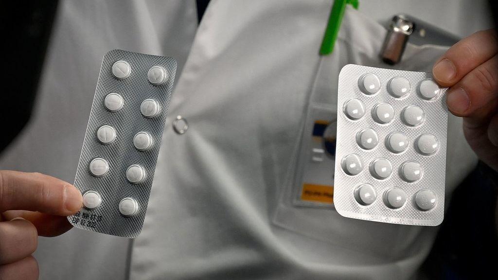 Un estudio con cloroquina contra el coronavirus se detiene por provocar graves problemas cardíacos