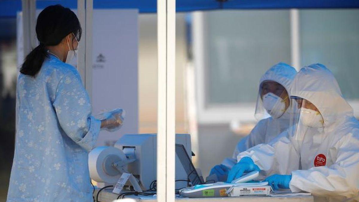 Preocupación en Corea del Sur: 116 personas han vuelto a dar positivo por coronavirus