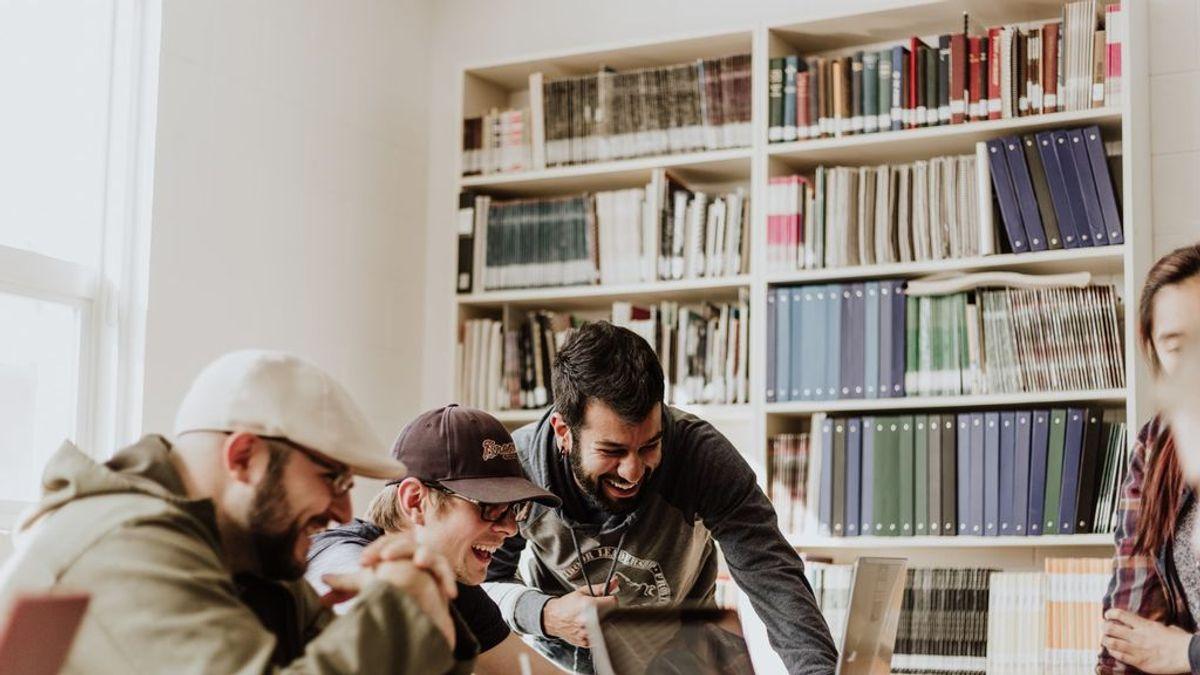 Estudiar un máster en el extranjero: tu plan B después de la universidad