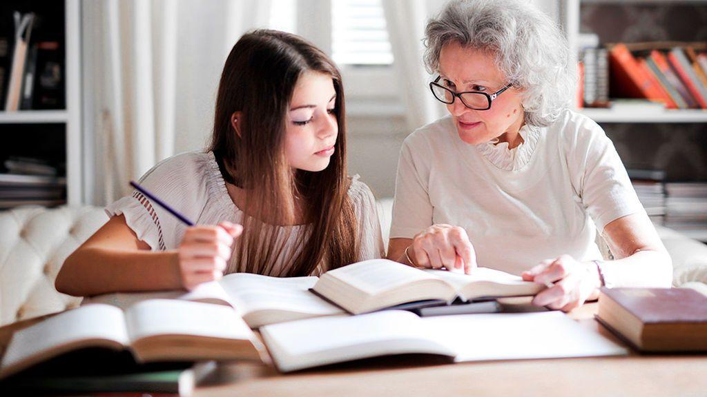 """""""Los colegios no deberíamos generar más ansiedad a los padres, más bien todo lo contrario"""" Luisa del Campo, orientadora escolar"""