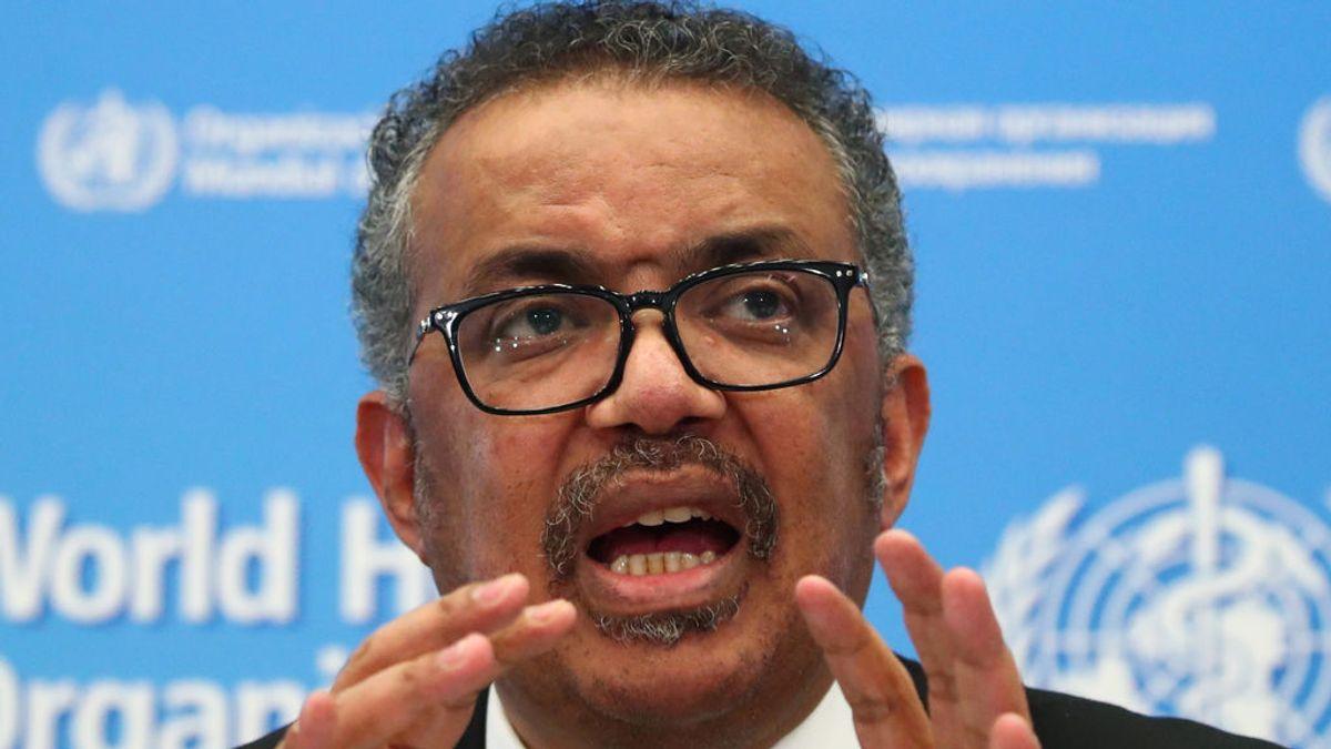 Tedros Adhanom: ¿quién es el etíope al frente de la OMS en la lucha contra el coronavirus?