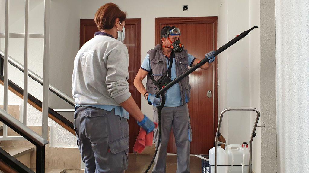 """Los hogares, la nueva preocupación de Sanidad por ser """"foco importante"""" de contagios"""