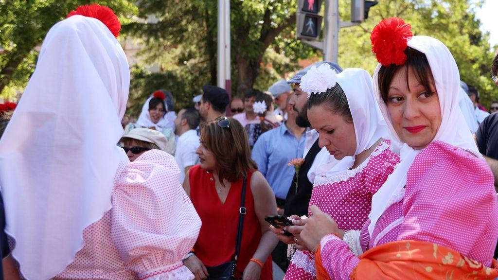 Última hora del coronavirus: Madrid cancela los conciertos de San Isidro por el coronavirus