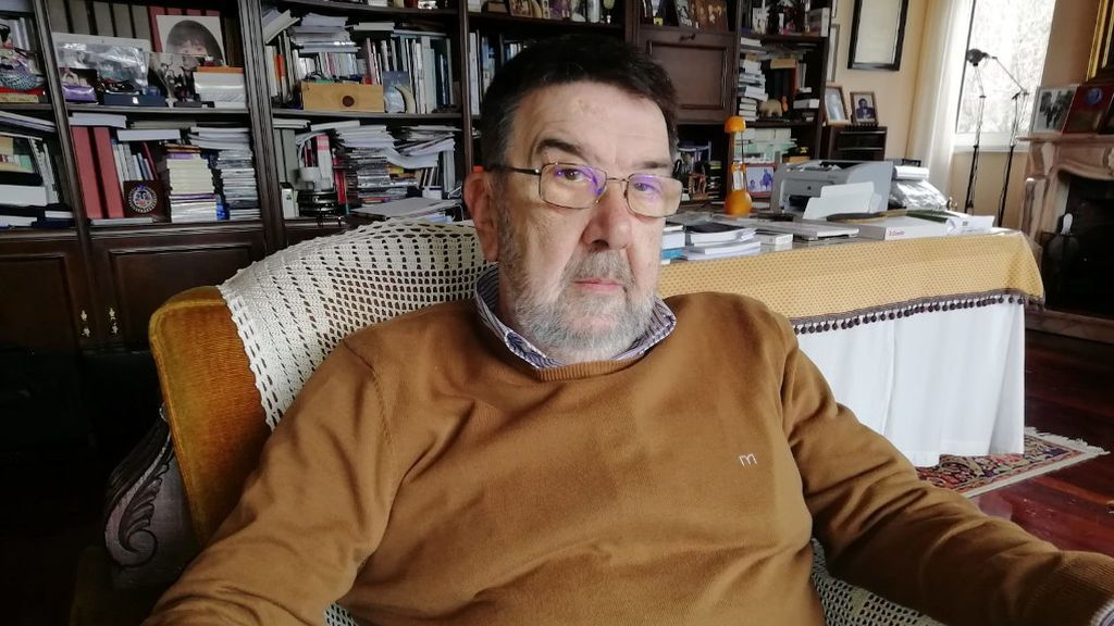 Juan Gestal es profesor emérito de Medicina Preventiva y Salud Pública en la Universidad de Santiago de Compostela