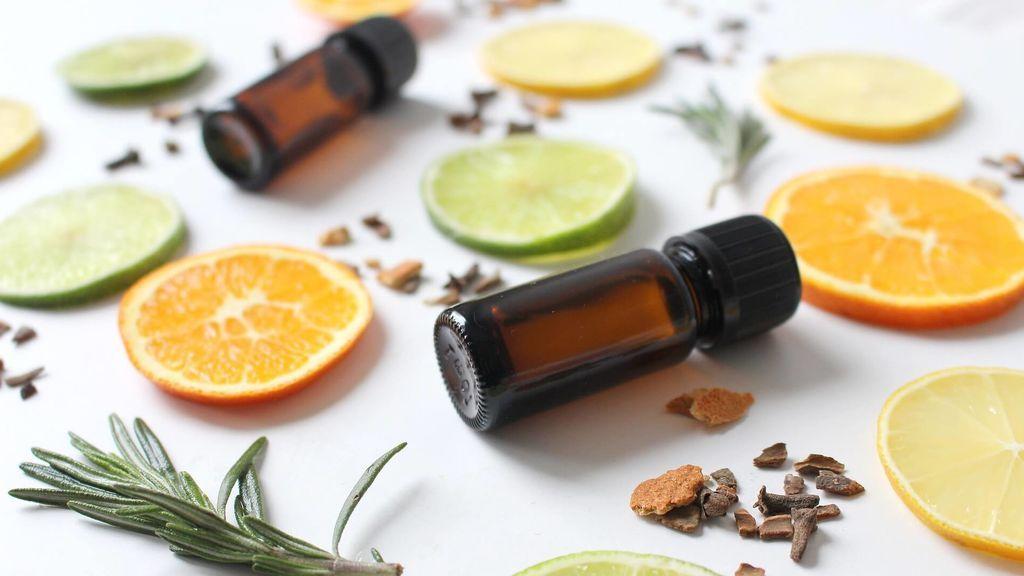 Conoce el uso de los aceites esenciales y sus múltiples propiedades