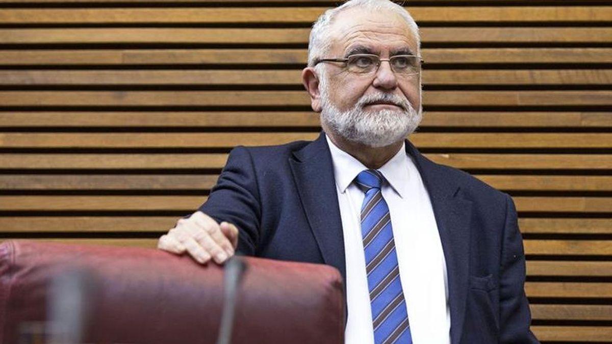 Muere Juan Cotino, ex director de la Policía víctima de coronavirus a los 70 años