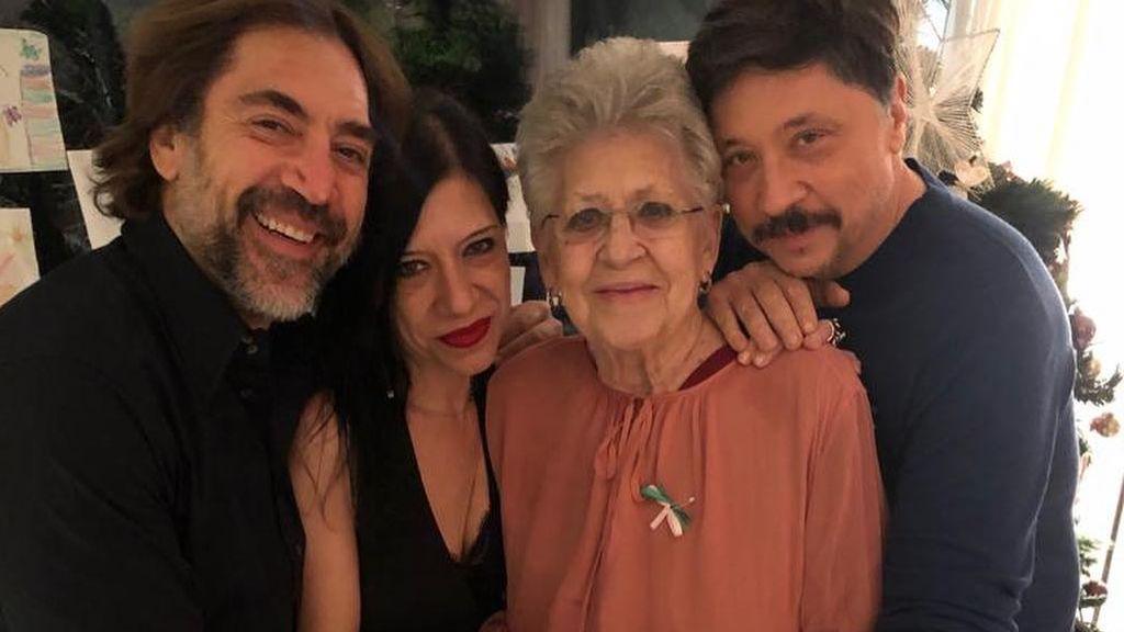 Javier, Carlos, Mónica y Pilar: cómo están y en qué andan los Bardem