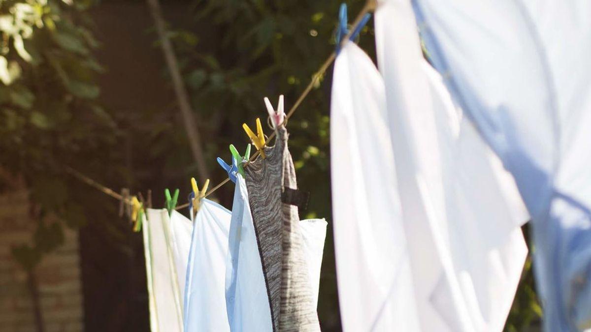 Conseguir una ropa suave tras el lavado es posible con estas recomendaciones