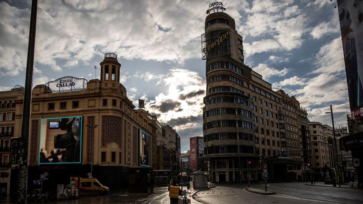 Cómo ha cambiado España un mes de confinamiento por el coronavirus