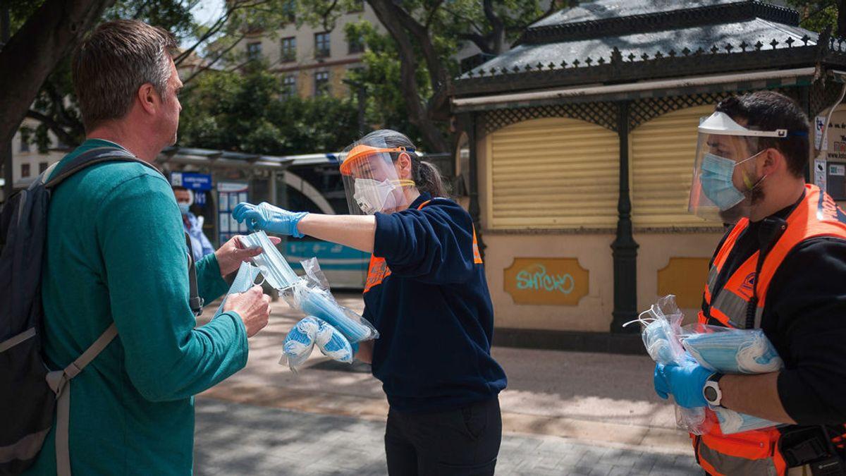 Preguntas que todos se hacen sobre las mascarillas: cuánto duran y cuáles se pueden lavar para reutilizarlas