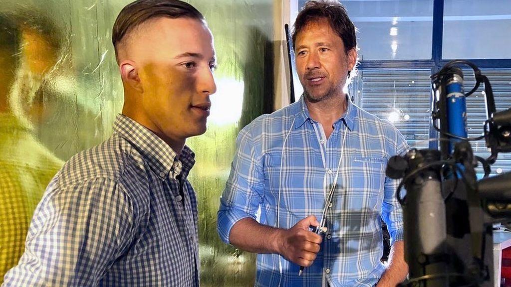"""Miguel Ángel Tobías, director de 'El guión de tu vida': """""""