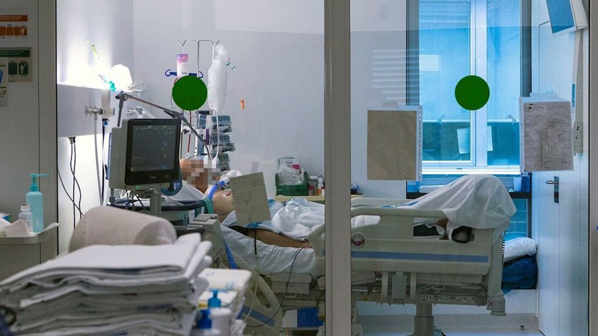 El estado de alarma por el coronavirus cumple su primer mes: de 193 muertos a 18.056