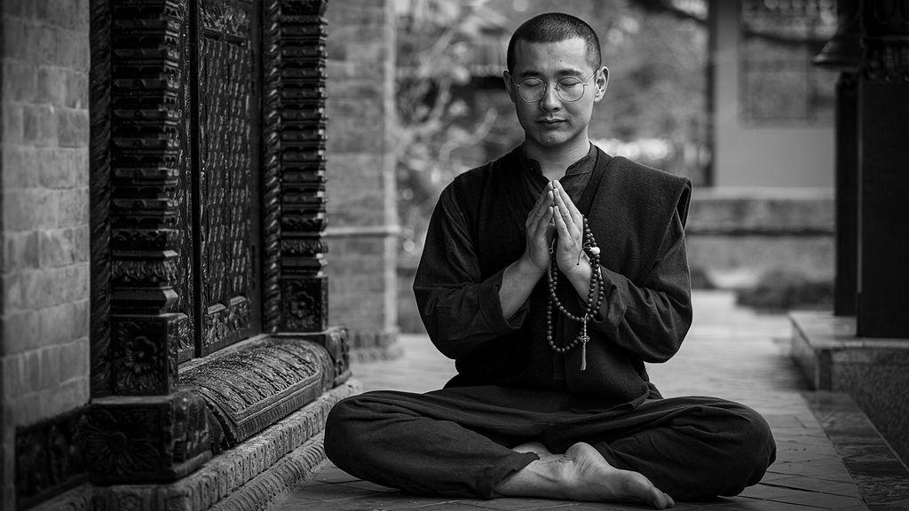 Origen de los ejercicios de respiración pranayama