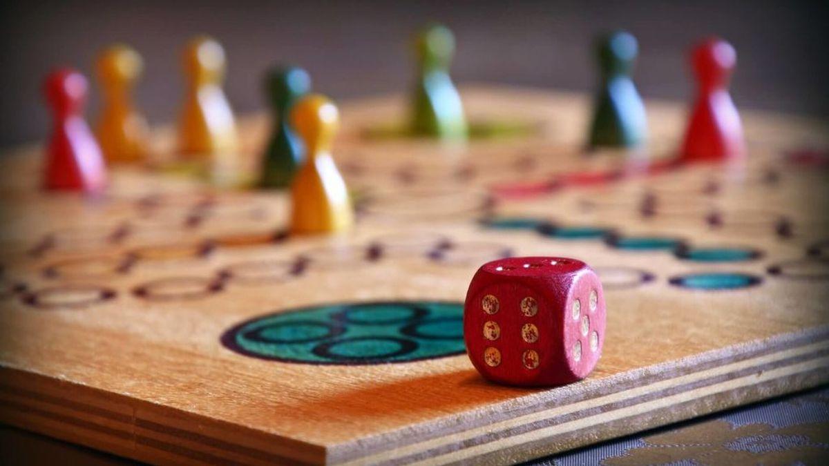 Disfruta de los tradicionales juegos de mesa pero esta vez de forma online