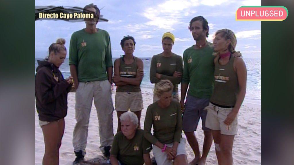 Concursantes de 'Supervivientes 2009'