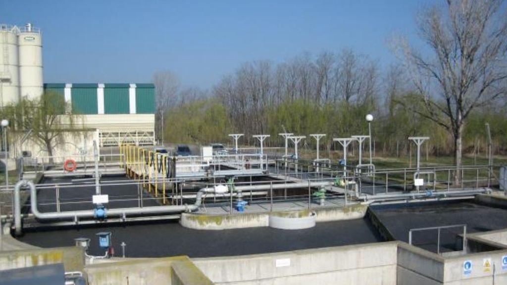El análisis de aguas residuales permite detectar y monitorizar el avance del coronavirus