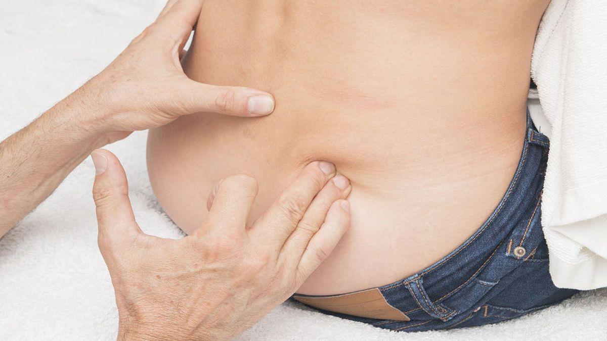 Ejercicios para prevenir la lumbalgia