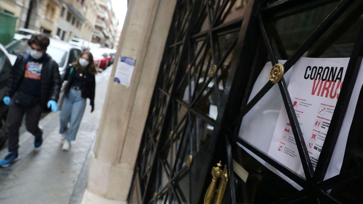 Última hora del coronavirus: España supera los 18.000 muertos, 567 en las últimas 24 horas