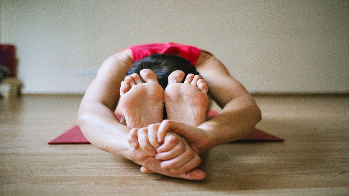 Posturas de yoga para aliviar el dolor de espalda