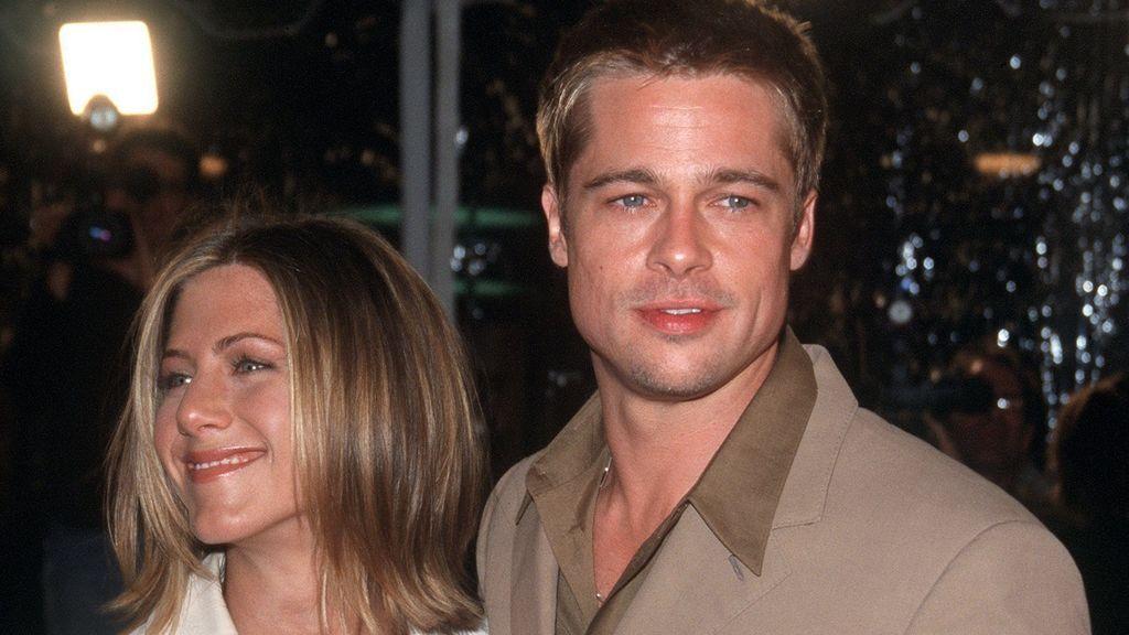 Jennifer y Brad se conocieron a finales de los 90 gracias a sus representantes.