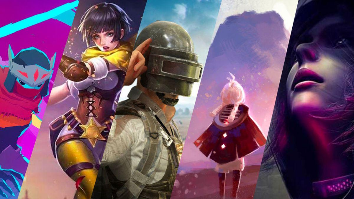 Los mejores juegos para móviles iOS y Android