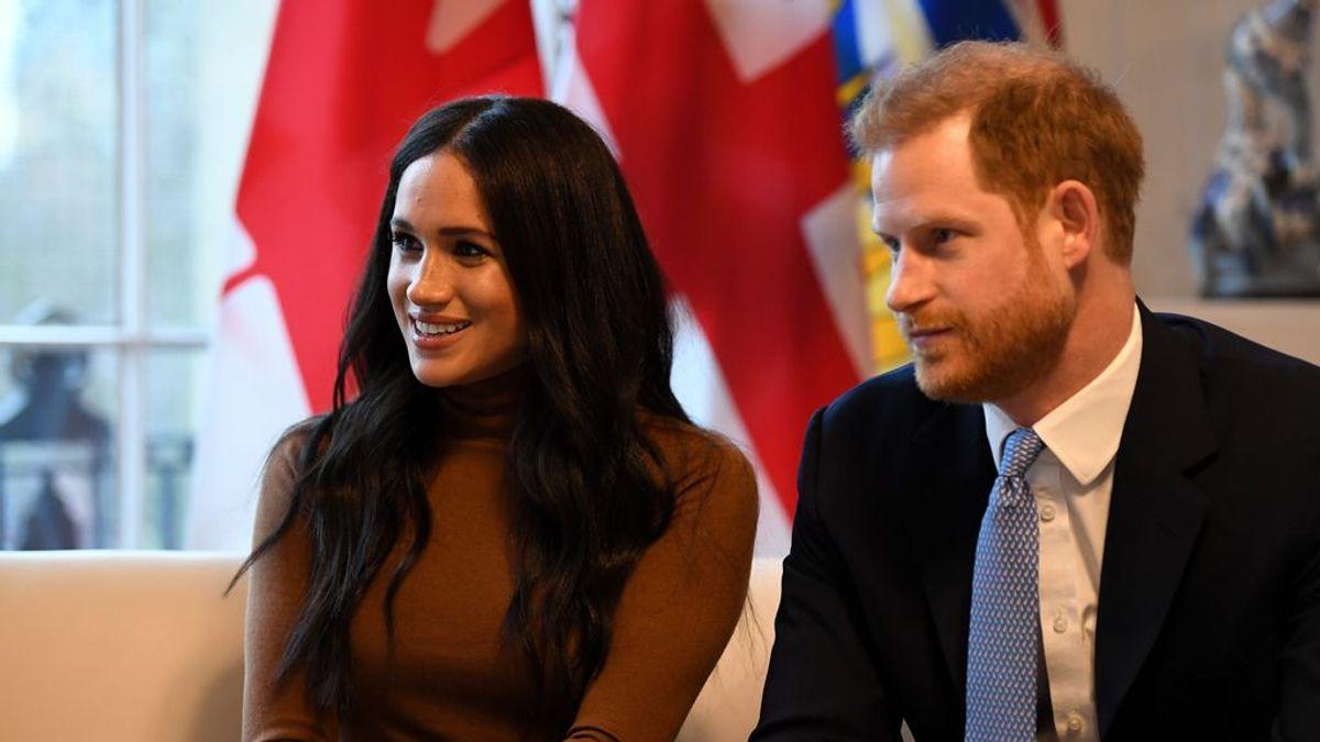 La vida del Príncipe Harry en Los Ángeles se convierte en un auténtico desafío