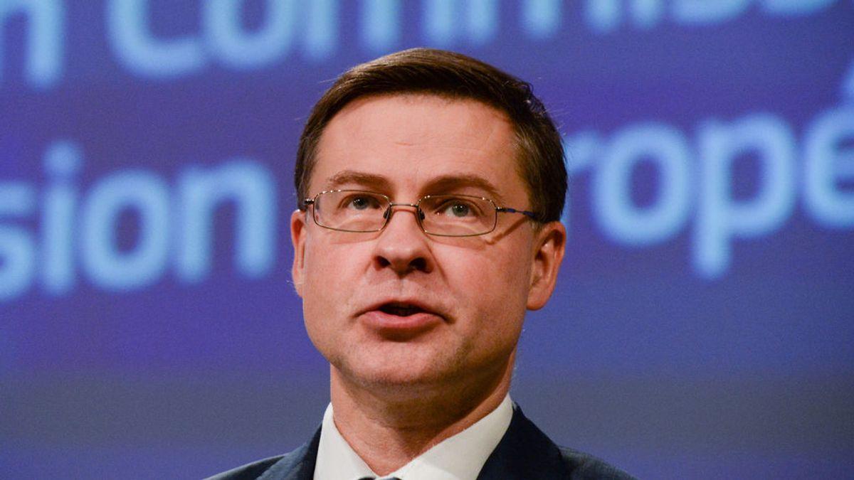 La Comisión Europea apunta a un fondo de recuperación de 1,5 billones de euros