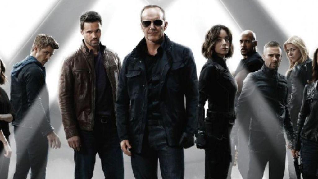 'Marvel: agentes de S.H.I.E.L.D', estreno temporada 6 el sábado y domingo por la mañana