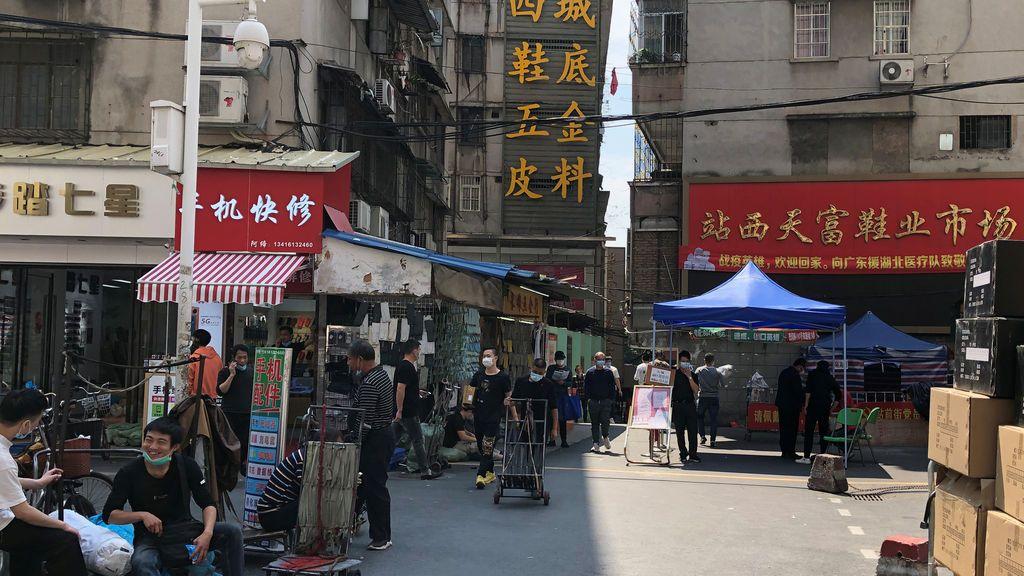 El agujero negro de los datos de China: todo empezó por el miedo a decir la verdad en Hubei