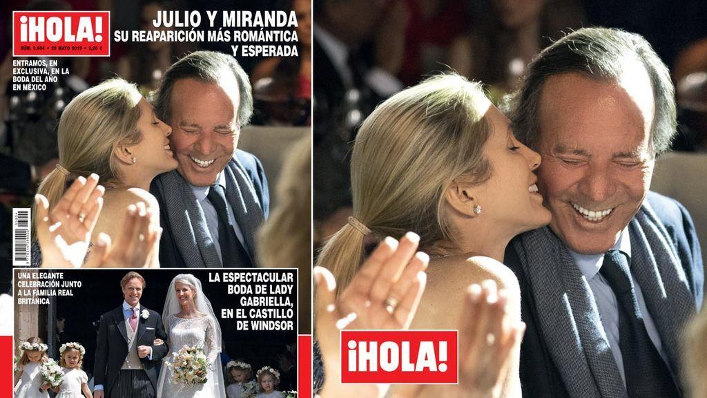 Miranda Julio