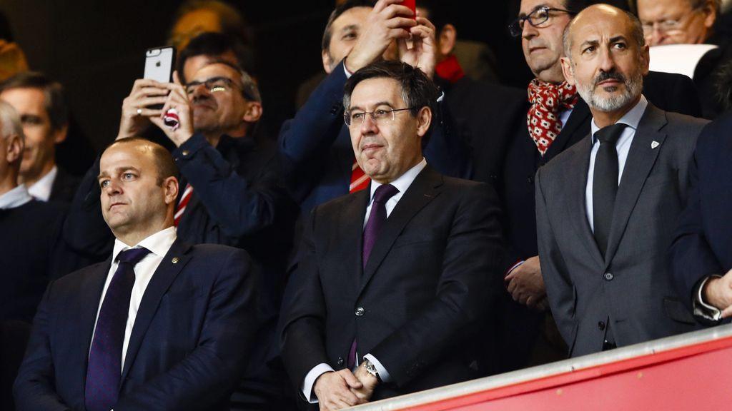 """Rousaud mantiene que hay corrupción en el Barcelona: """"Bartomeu sabía lo del 'Barçagate"""""""