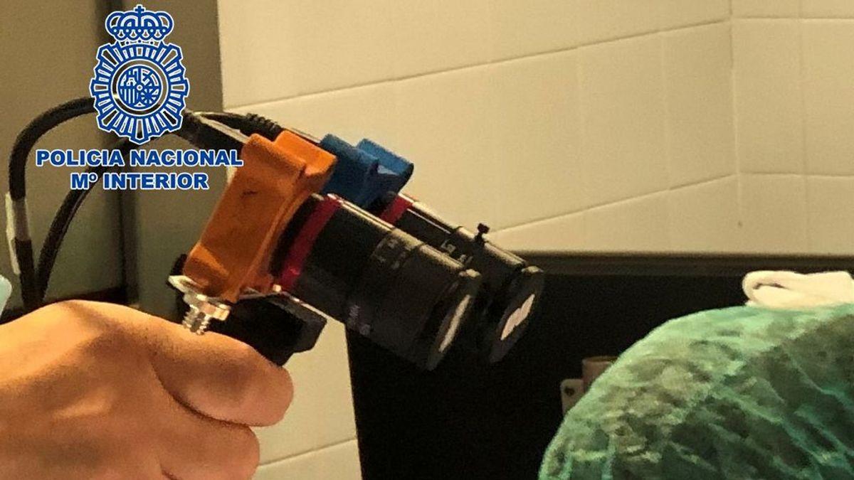 Un dispositivo que detecte el coronavirus en las superficies, el nuevo objetivo de los investigadores