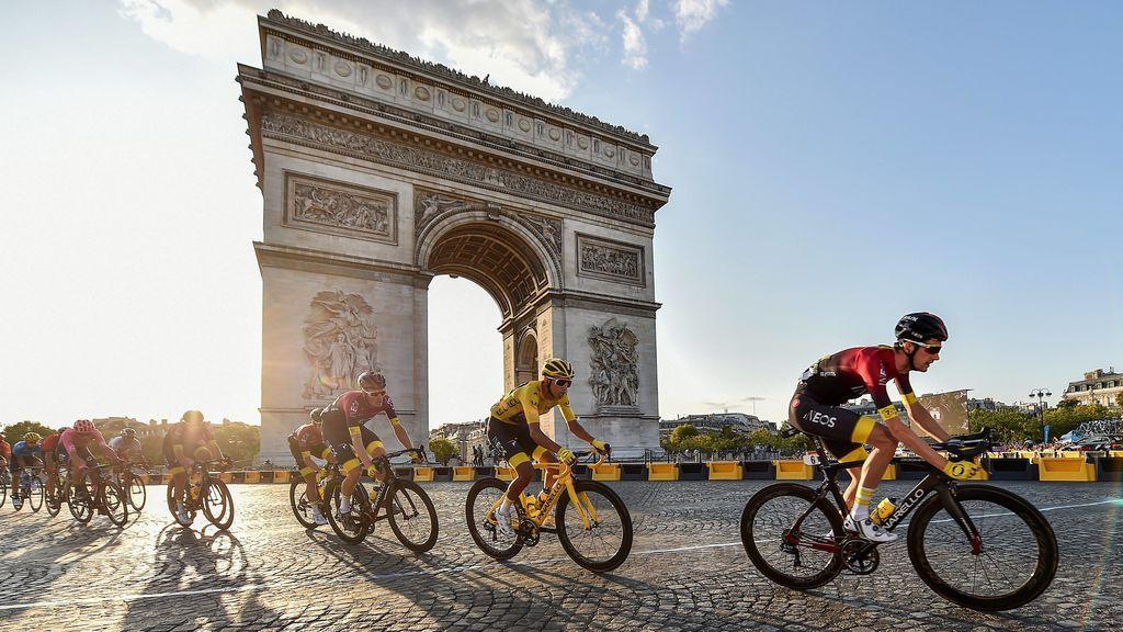 Última hora del coronavirus en el deporte: Las nuevas fechas que maneja el Tour