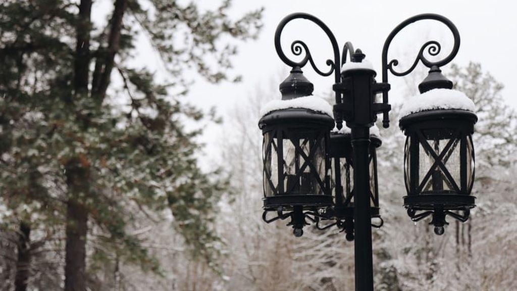 Los países de los Balcanes han pasado de los 22ºC a los bajo cero en un día