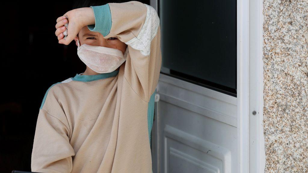 Los pasos a seguir que recomienda Sanidad al confeccionar una mascarilla casera