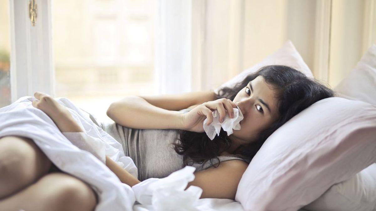 Guía para no confundir la alergia primaveral con el covid-19