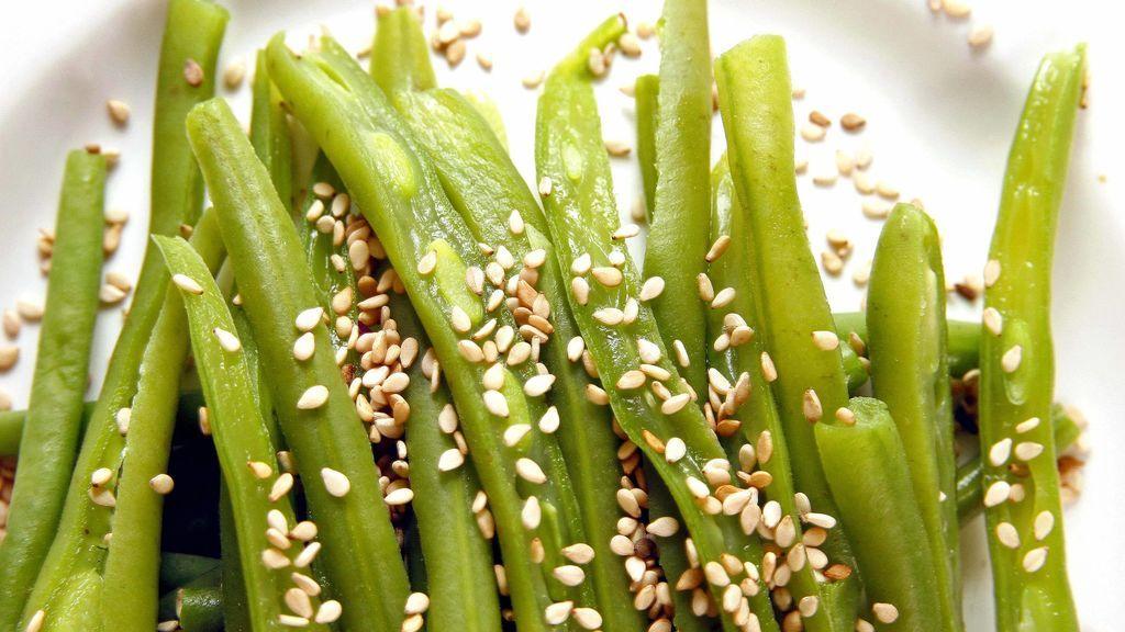 Las verduras son una opción para mejorar el colágeno en nuestro cuerpo
