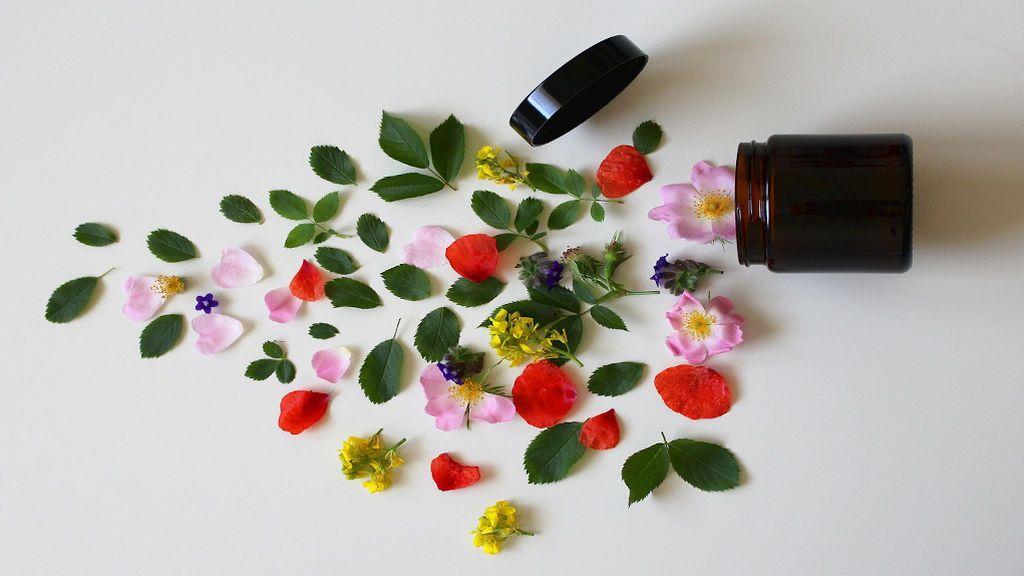 Cosmética natural, cuida tu piel y cuida el medioambiente