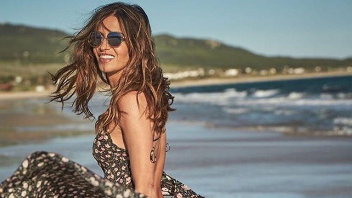 Sara Carbonero anunció que padecía cáncer el pasado mes de mayo.