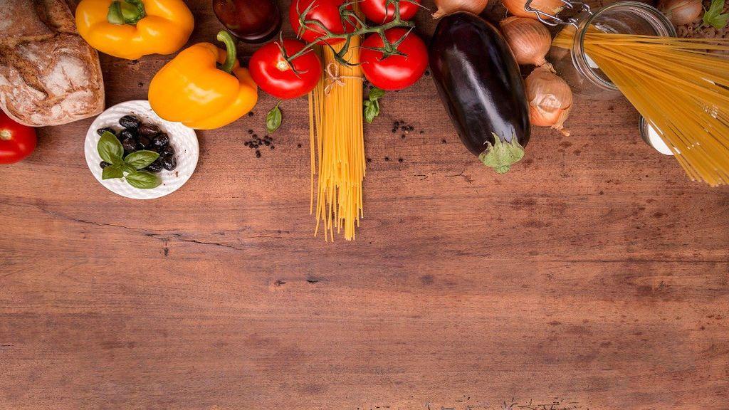 Ser vegetariano a los 50, porque nunca es tarde para cambiar