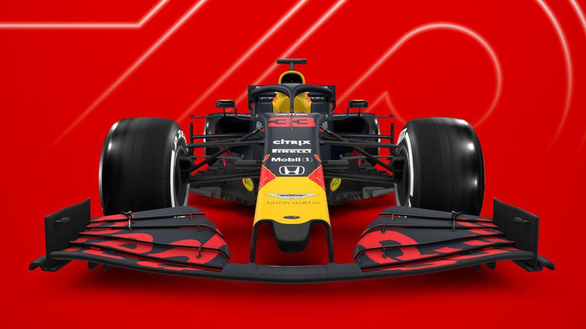 Codemasters anuncia F1 2020 para PS4, Xbox One, PC y Stadia