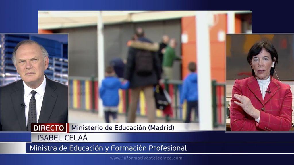 Informativos Telecinco 21:00 horas, emisión más vista del día