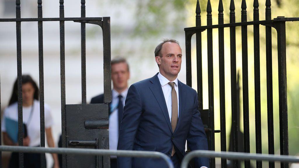 El Reino Unido seguirá tres semanas más de confinamiento