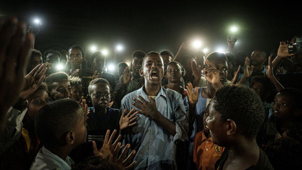 Un fotógrafo de la Agencia France-Presse gana el premio World Press Photo a mejor fotografía del año